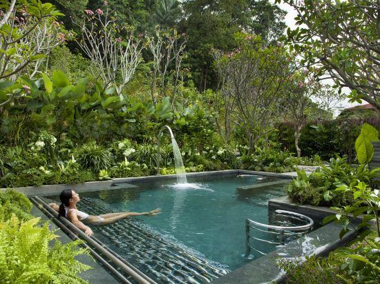 新加坡聖淘沙名勝世界逸濠酒店(Resorts World Sentosa - Equarius Hotel)健身娛樂設施