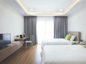 曼谷布恩廣場酒店(Boone Place Bangkok)