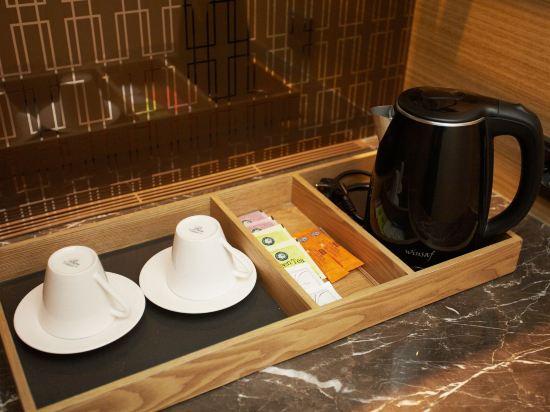 明洞皇冠公園酒店(Crown Park Hotel Seoul)豪華三人房