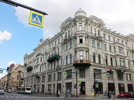 聖彼得堡奧芬巴赫酒店