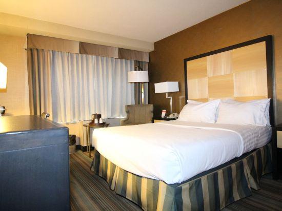 紐約沃森酒店(原紐約曼哈頓第57街假日酒店)(The Watson Hotel (Formerly Holiday Inn Manhattan 57th Street))小型大床房