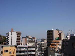 大濠公寓(Ohori House)
