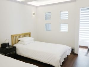 梨泰院P.S旅館(P.S Guesthouse Itaewon)