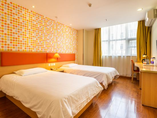 Home Inn (Guangzhou Xiajiao Metro Station Shaxi International Hotel Supplies City)