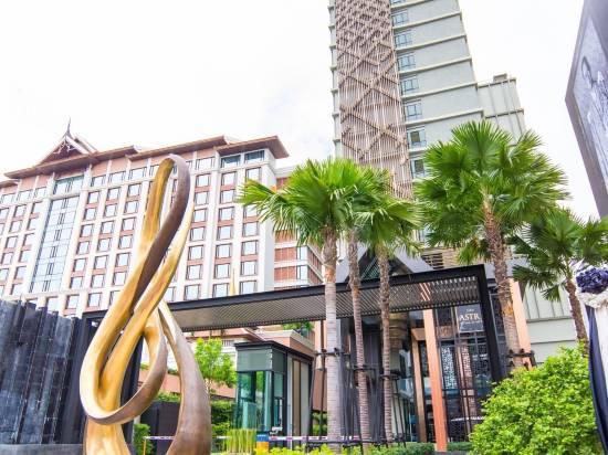 清邁阿斯特拉公寓式客房酒店