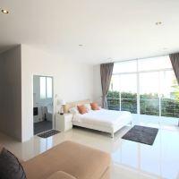華欣 5 居公寓 B3 酒店酒店預訂