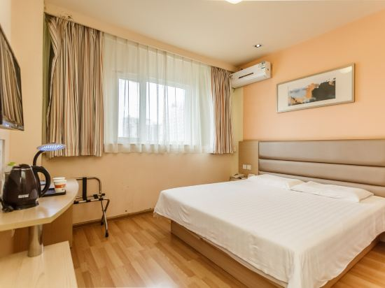 Home Inn (Chengdu Wenshufang North Taisheng Road)