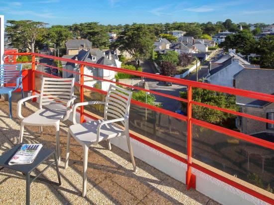 Ibis Thalasso La Baule Pornichet Plage Hotel Reviews And Room