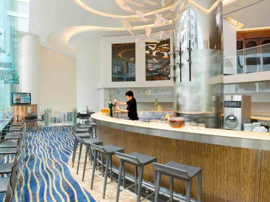香港諾富特世紀酒店(Novotel Century Hong Kong)其他