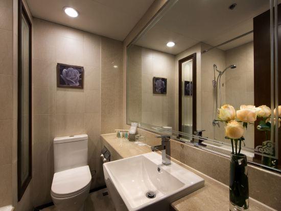 香港珀麗酒店(Rosedale Hotel Hong Kong)行政房