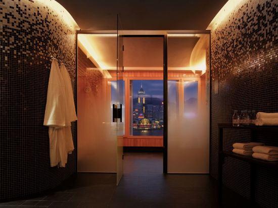 香港半島酒店(The Peninsula Hong Kong)健身娛樂設施