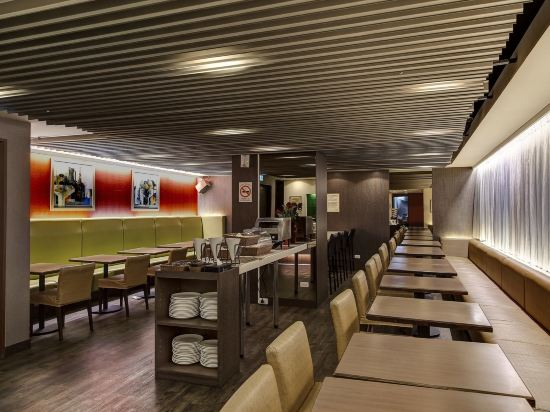 台北樂客商旅(Look Hotel)餐廳