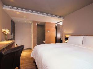 家賓旅店(Guest Hotel)