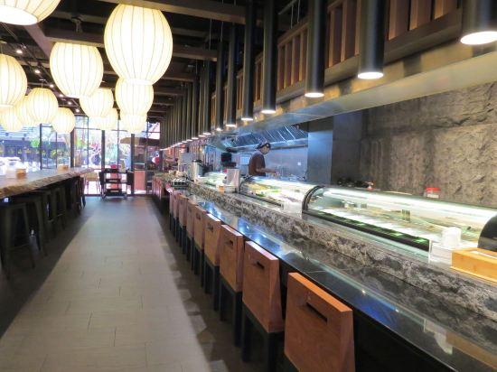 台北德立莊酒店-昆明館(Hotel Papa Whale)餐廳