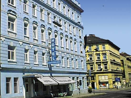 多瑙河華爾茲精品酒店