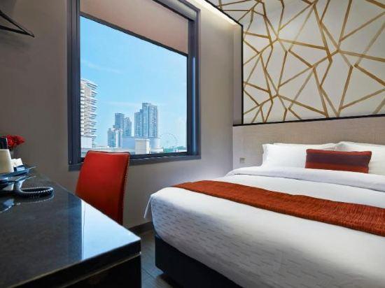 新加坡莊家大酒店(Hotel Boss Singapore)高級房