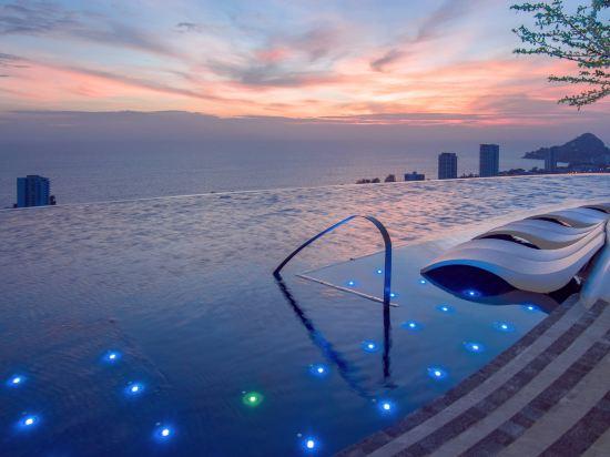 華欣瓦納納瓦假日酒店&度假村(Holiday Inn Resort Vana Nava Hua Hin)健身娛樂設施