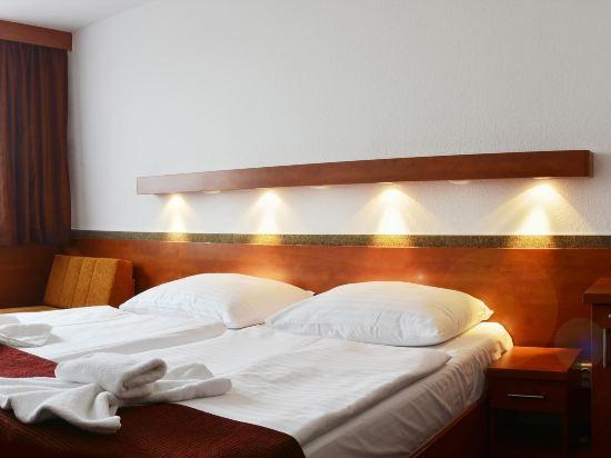 新加坡大太平洋酒店(Hotel Grand Pacific Singapore)其他