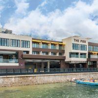 碼頭酒店酒店預訂