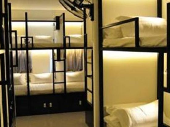 新加坡ABC高級旅舍(ABC Premium Hostel Singapore)女生8張床宿舍