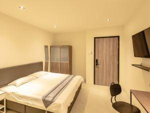 聖淘沙附近現代公寓酒店(Nearby Sentosa Modern Apartment)