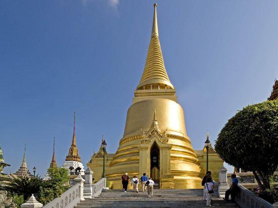 諾富特暹羅廣場酒店(Novotel Bangkok on Siam Square)周邊圖片