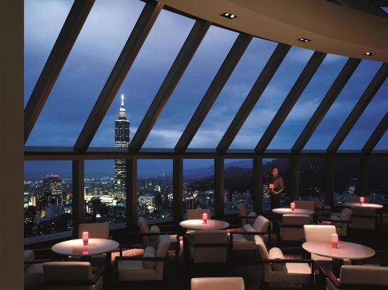 香格里拉台北遠東國際大飯店(Shangri-La's Far Eastern Plaza Hotel Taipei)其他