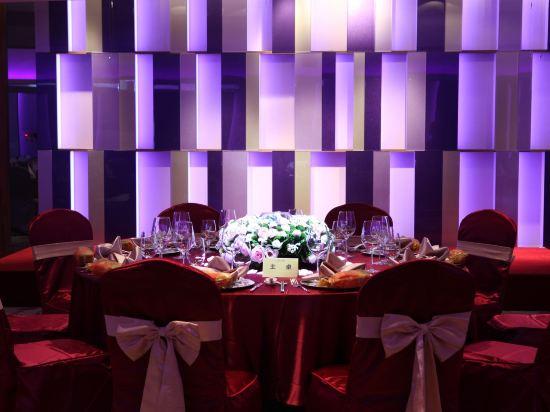 台北北投天玥泉會館(Beitou Hot Spring Resort)餐廳