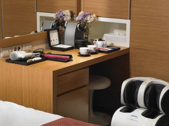 明洞PJ酒店(Hotel PJ Myeongdong)女士房
