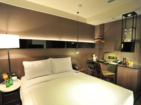 台北永安棧(Westgate Hotel)雅緻客房