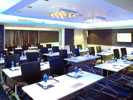 曼谷夢幻酒店(Dream Hotel Bangkok)會議室