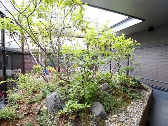 Gracery飯店-京都三條(Hotel Gracery Kyoto Sanjo)公共區域