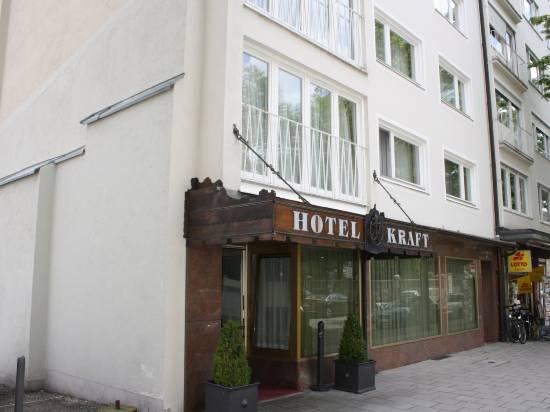 卡拉夫特酒店