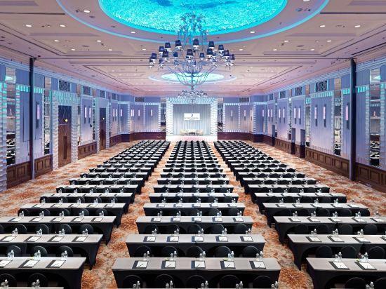 曼谷洲際酒店(InterContinental Bangkok)會議室