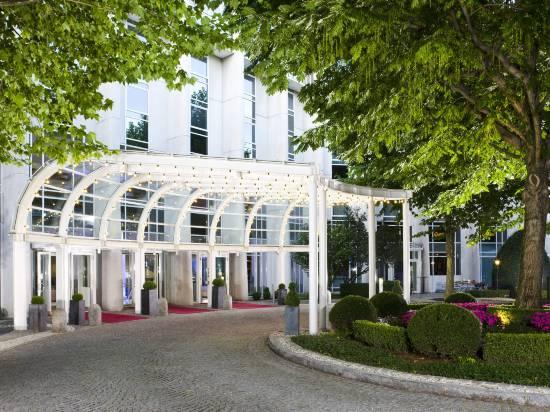 慕尼黑萬豪酒店