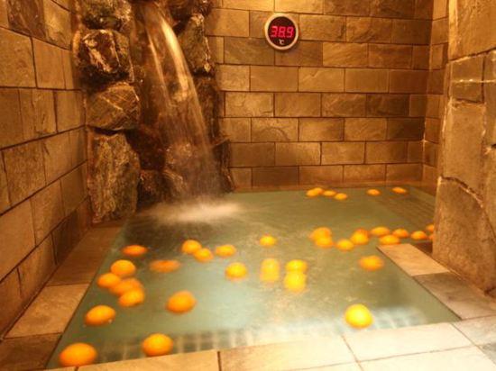 札幌多美迎PREMIUM酒店(Dormy Inn Premium Sapporo)健身娛樂設施