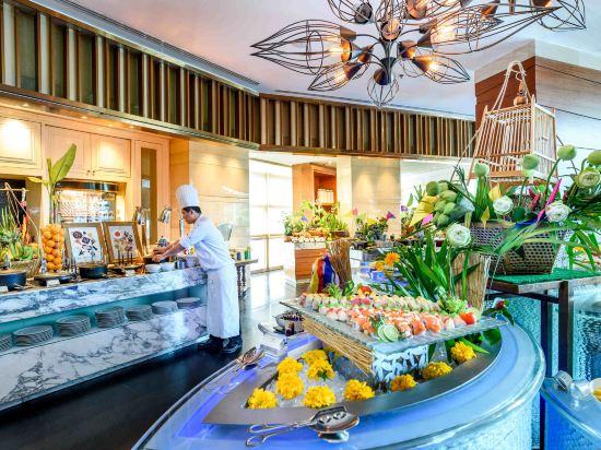 索菲特曼谷素坤逸酒店(Sofitel Bangkok Sukhumvit)餐廳