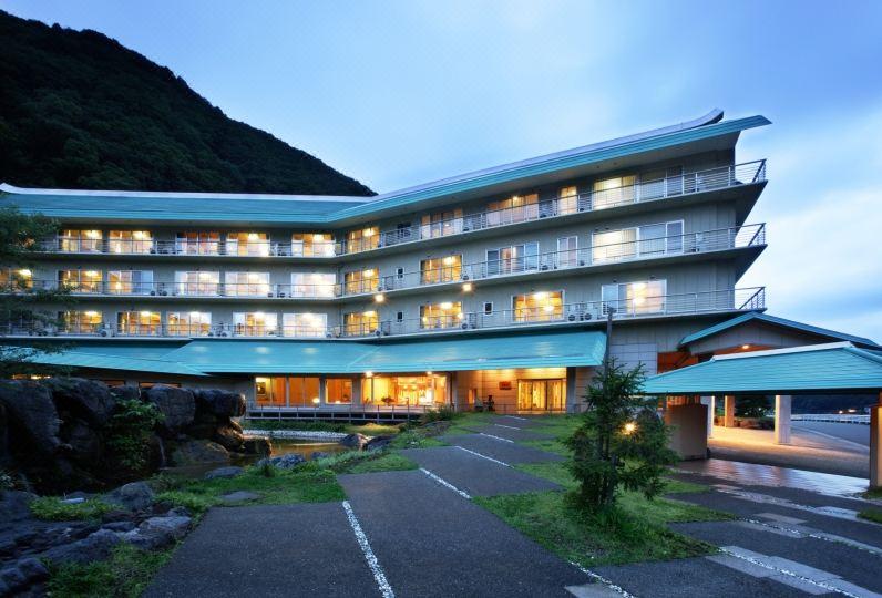 Himekawa Onsen Inn Kumitomo