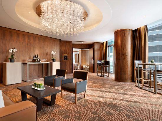 温哥華香格里拉大酒店(Shangri-La Hotel Vancouver)多功能廳