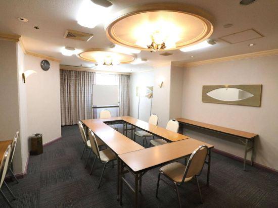 名古屋絲綢之樹酒店(Hotel Silk Tree Nagoya)會議室