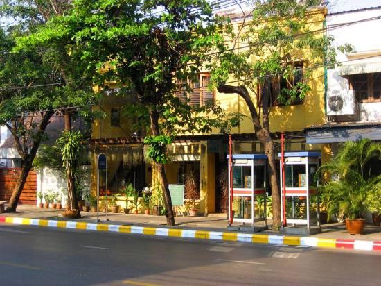 舊曼谷旅館