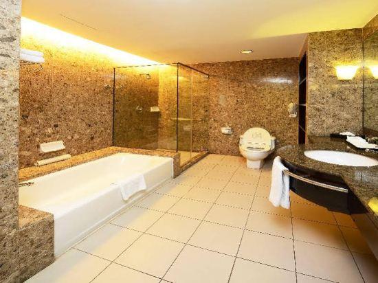 太平洋麗晶套房酒店(Pacific Regency Hotel Suites)其他