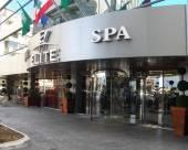 菁英 Spa 酒店