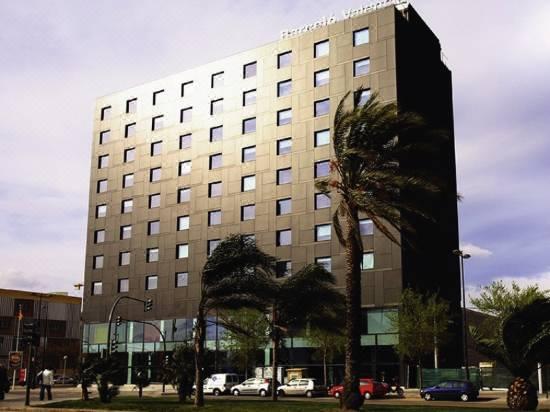 Barceló Valencia Hotel Reviews And Room Rates Trip Com