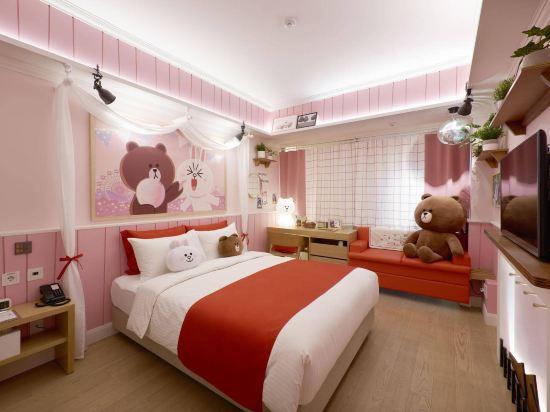 首爾明洞喜普樂吉酒店(Sotetsu Hotels The SPLAISIR Seoul Myeongdong)其他