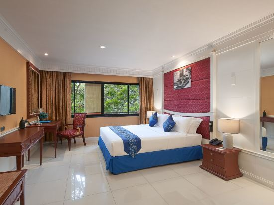 花築·芭堤雅海豚灣酒店(Floral Hotel · Dolphin Circle Pattaya)家庭套房
