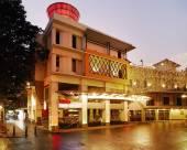 曼谷是隆叁貳精品酒店