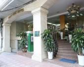 杭班第一艾登酒店