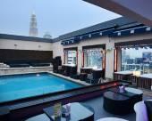 太平洋麗晶套房酒店