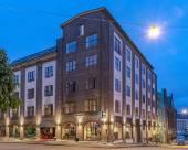 卑爾根馬林第一酒店